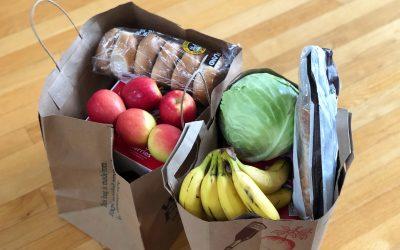 Mesto pomôže ľuďom v karanténe, zariadi im nákupy potravín a drogérie